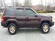 1998 jeep 1998 - Jeep Grand Cherokee